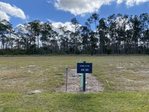 Naples Lot Land Toll Brothers Abaco Pointe